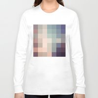 cloud Long Sleeve T-shirts featuring Cloud by ktparkinson