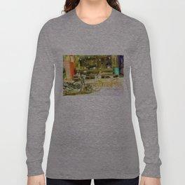 Seogyo-dong Long Sleeve T-shirt