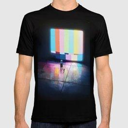 No Signal T-shirt