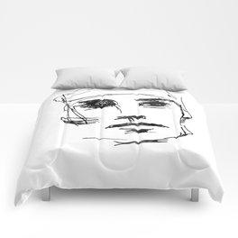 him #2 Comforters