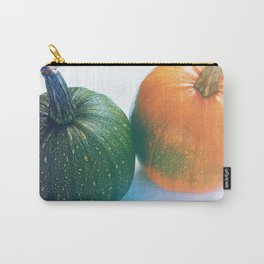 Cheeky Pumpkin Pair Carry-All Pouch