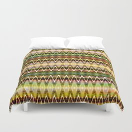 Sounds in a Bird's Nest, too ... Duvet Cover