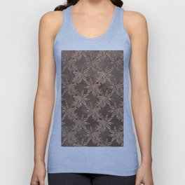 Star Anise Unisex Tank Top
