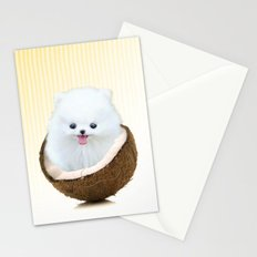 coconutty Stationery Cards