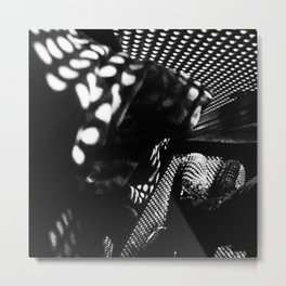 Accidental Photography Metal Print