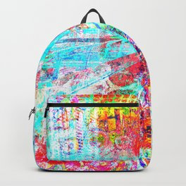 Urban Delight Backpack