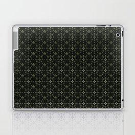fleur-de-lis Laptop & iPad Skin