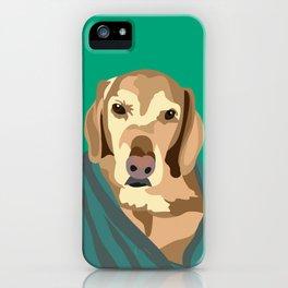 Sadie Mae iPhone Case