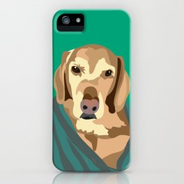 Sadie Mae iPhone Case