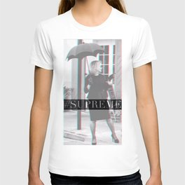Jessica Lange Fiona Goode Supreme T-shirt