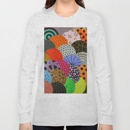 bubbling over Long Sleeve T-shirt