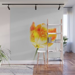 Spring Flame Wall Mural