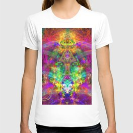 Aliens Fried My Mind T-shirt