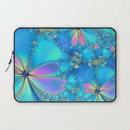 The Fluttering Laptop Sleeve