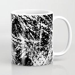 Desert Tracks Coffee Mug