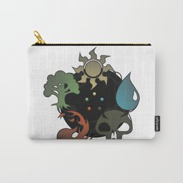 Magic - Do You Believe? Carry-All Pouch