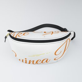 People Like You Remind Me Why I Own a Guinea Pig Fanny Pack
