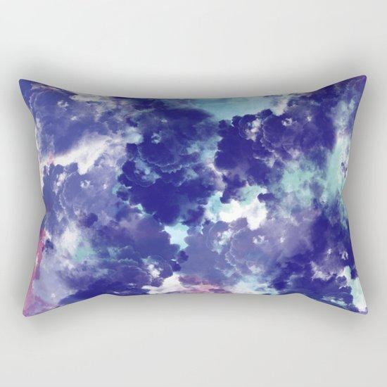 Abstract VIII Rectangular Pillow