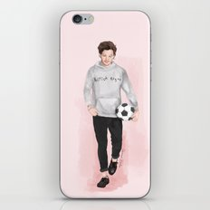 Louis British Rogue iPhone & iPod Skin
