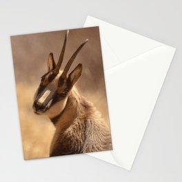 Camoscio Stationery Cards