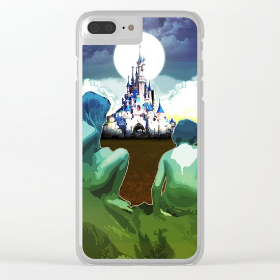Finding Clear iPhone Case