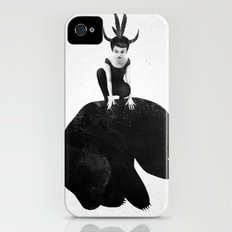 The Mound iPhone (4, 4s) Slim Case