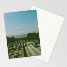 Freeway Stationery Cards