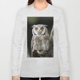 You can observe a lot by just watching Long Sleeve T-shirt