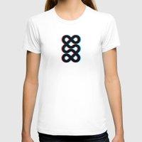 3d T-shirts featuring 3d && by pixel.pwn | AK