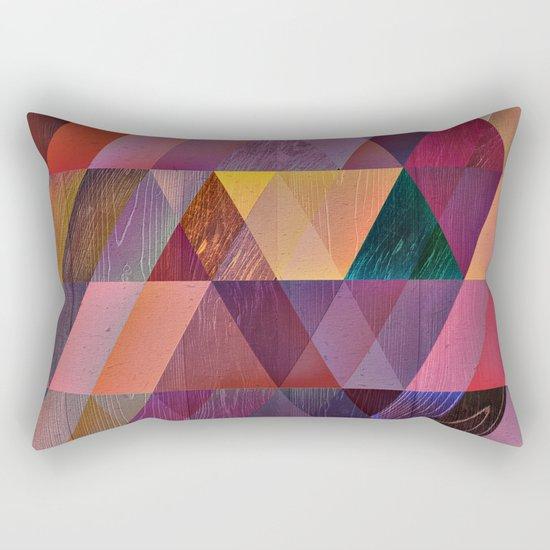 wwwd&pylp Rectangular Pillow