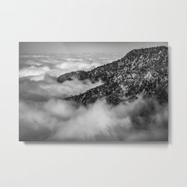 SPECIAL PLACES Metal Print