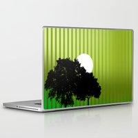 virginia Laptop & iPad Skins featuring Virginia  by Tdrisk46