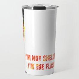 Sheldon Flash Travel Mug