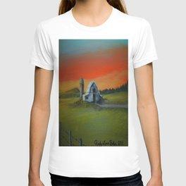 Sunrise Farm T-shirt