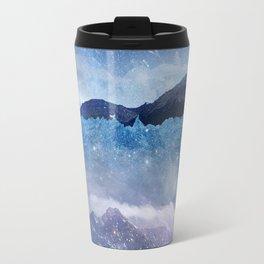Mountain Montage Travel Mug