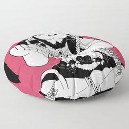 HANOUMAN Floor Pillow