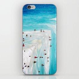 Aguas iPhone Skin