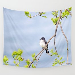 Spring King Wall Tapestry