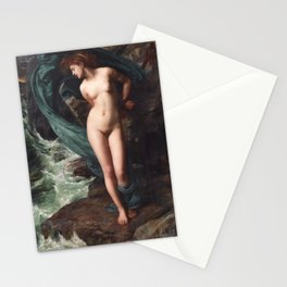 Andromeda by Edward Poynter, 1869 Stationery Cards