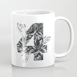 Azalea Four Coffee Mug