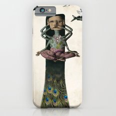 I can see. iPhone 6s Slim Case