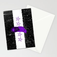 Best in the Urn (without tagline)  Stationery Cards
