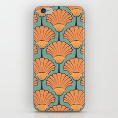 Deco Shells iPhone & iPod Skin