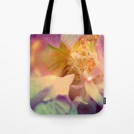 Secret Garden | Japanese rose  Tote Bag
