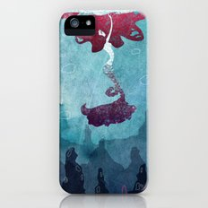 Mermaid iPhone (5, 5s) Slim Case