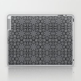 Sharkskin Geometric Laptop & iPad Skin
