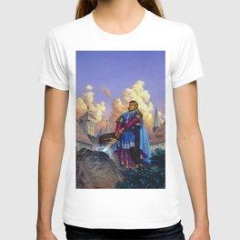 King Arthur T-shirt