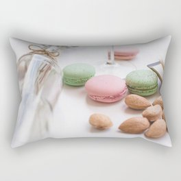 Macaroni Rectangular Pillow
