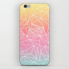 Beeniks Rays iPhone & iPod Skin