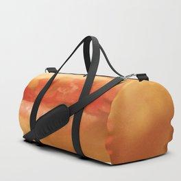 Flowertalk Duffle Bag